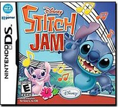 Disney - Stitch Jam (DS)