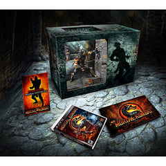 Mortal Kombat - Kollector's Edition (PLAYSTATION3)