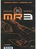 MegaRace 3 - Nanotech Disaster (Cover French Version Only) (PC) PC Game
