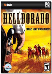 Helldorado (Limit 1 copy per client) (PC)