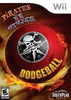 Pirates Vs Ninjas - Dodgeball (NINTENDO WII) NINTENDO WII Game