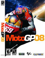 MotoGP 08 (Limit 1 copy per client) (PC)