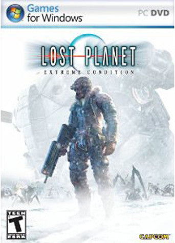 Lost Planet - Extreme Condition (PC) PC Game