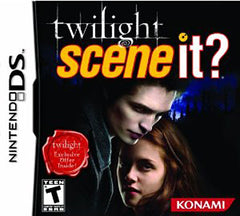 Scene It - Twilight (DS)