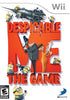 Despicable Me - The game (NINTENDO WII) NINTENDO WII Game