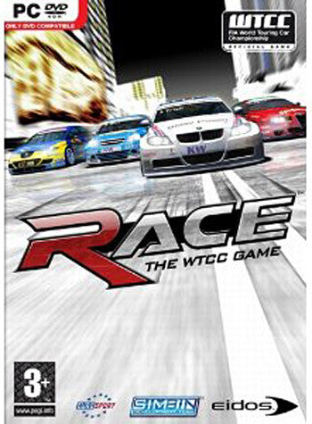 Race - The WTCC Game (PC) PC Game