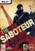 The Saboteur (French Version Only) (PC) PC Game