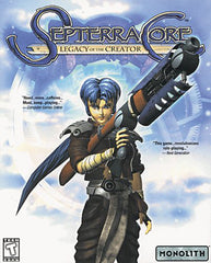 Septerra Core - Legacy of the Creator (PC)