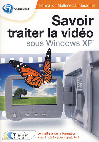 Savoir Traiter La Video Sous Windows XP (French Version Only) (PC) PC Game