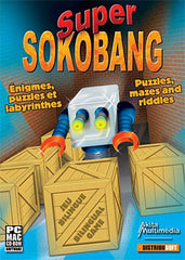 Super Sokobang (PC)