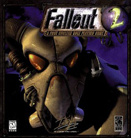 Fallout 2 (PC) PC Game