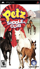 Petz Saddle Club (PSP)