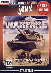 Warfare (French Version Only) (PC)