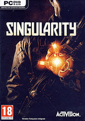 Singularity (French Version Only) (PC)