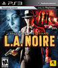L.A. Noire (PLAYSTATION3) PLAYSTATION3 Game