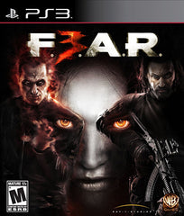 F.E.A.R. 3 (PLAYSTATION3)