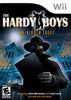 The Hardy Boys - Hidden Theft (NINTENDO WII) NINTENDO WII Game