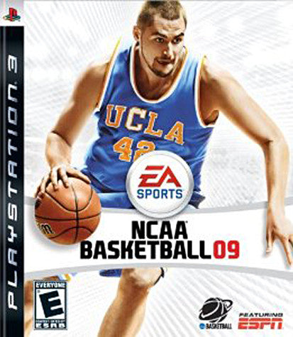 NCAA Basketball 09 (PLAYSTATION3) PLAYSTATION3 Game