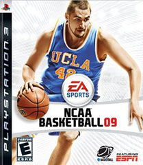 NCAA Basketball 09 (PLAYSTATION3)