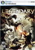 Legendary (PC) PC Game