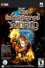 The Whispered World (Bilingual Version) (PC)