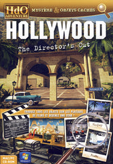 Hollywood - The Director's Cut (French Version Only) (PC)