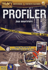 Profiler - Jeux Meurtriers (French Version Only) (PC)
