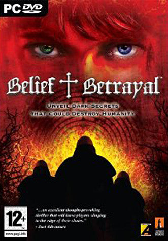 Belief and Betrayal (PC) PC Game