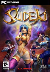 Sudeki (European) (PC)