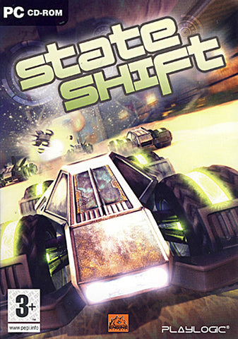 Stateshift (PC) PC Game