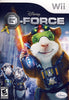 Disney - G-Force (NINTENDO WII) NINTENDO WII Game