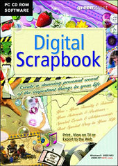 Digital Scrapbook (PC)