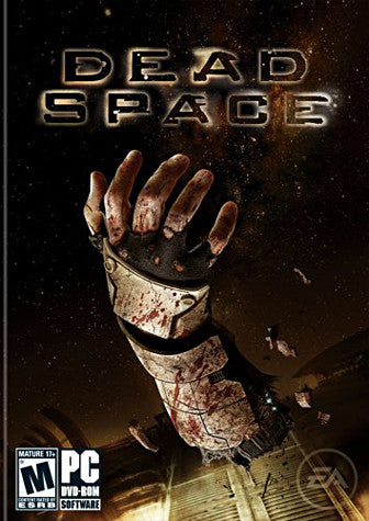 Dead Space (PC) PC Game