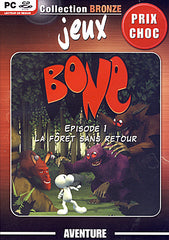 Bone Episode 1: La Foret Sans Retour (French Version Only) (PC)
