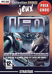 UFO Extraterrestrials (French Version Only) (PC)