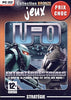 UFO Extraterrestrials (French Version Only) (PC) PC Game