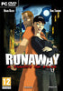 Runaway - A Twist of Fate (Bilingual Cover) (PC) PC Game