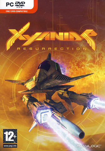 Xyanide Resurection (PC) PC Game