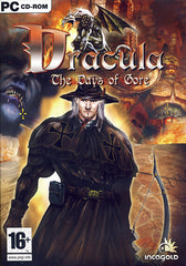 Dracula - The Days Of Gore (PC)