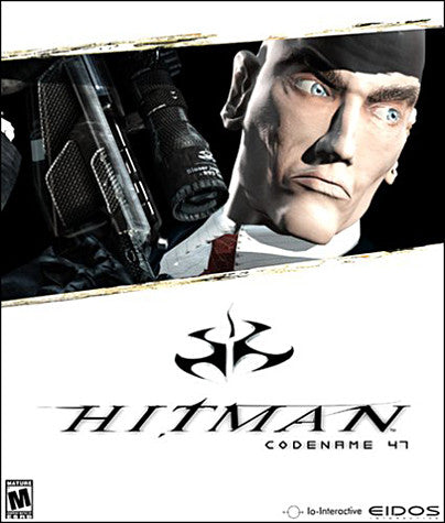 Hitman - Codename 47 (PC) PC Game