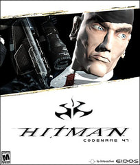 Hitman - Codename 47 (PC)