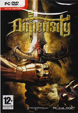 Dimensity (European) (PC) PC Game