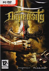 Dimensity (European) (PC)