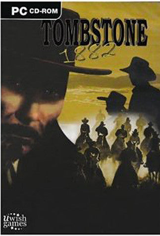 Tombstone 1882 (PC) PC Game