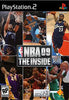 NBA 09 - The Inside (Limit 1 copy per client) (PLAYSTATION2) PLAYSTATION2 Game