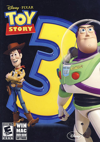 Toy Story 3 (PC) PC Game