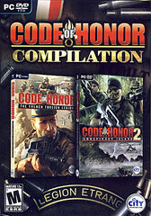 Code of Honor Compilation (PC)