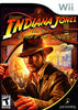 Indiana Jones and the Staff of Kings (NINTENDO WII) NINTENDO WII Game