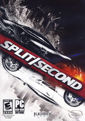 Split / Second (PC)