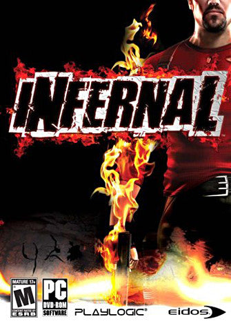 Infernal (PC) PC Game